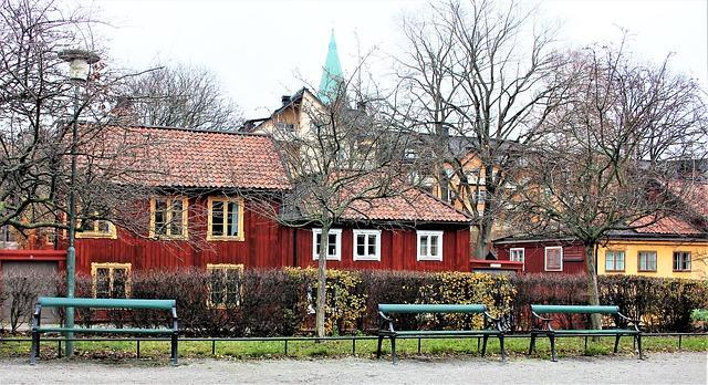 Falun och Borlänge